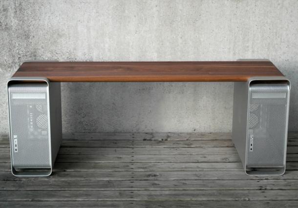 BENCHMA[®]C von projektgalerie